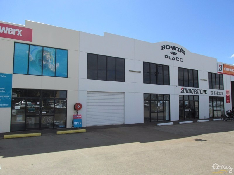 2/108 Boat Harbour Drive, Pialba - Industrial Property for Lease in Pialba