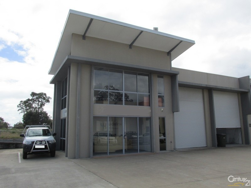 1/3 Southern Cross Circuit, Hervey Bay - Industrial Property for Lease in Hervey Bay
