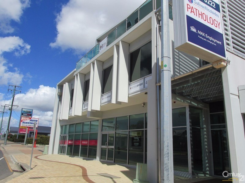 Office 4 Level 3/73 Main Street, Hervey Bay - Office Space/Commercial Property for Lease in Hervey Bay