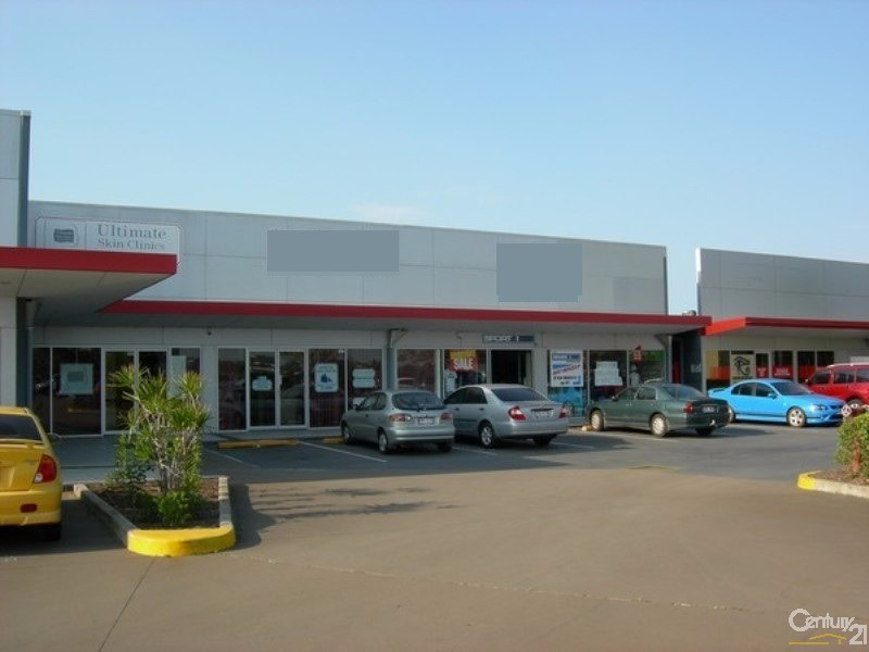 CENTRAL PLAZA TWO, Pialba - Medical/Consulting Property for Lease in Pialba