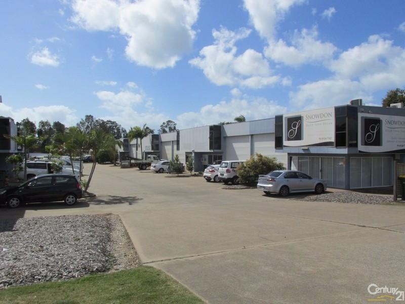 2 ,3 & 5/102 Islander Road, Hervey Bay - Industrial Property for Sale in Hervey Bay