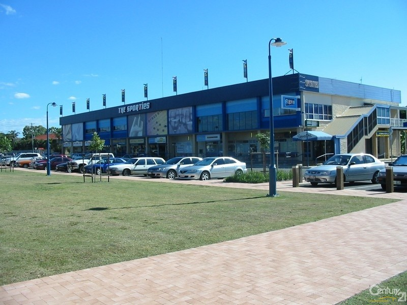1-5 / 8 Pier Street, Hervey Bay - Retail Commercial Property for Sale in Hervey Bay