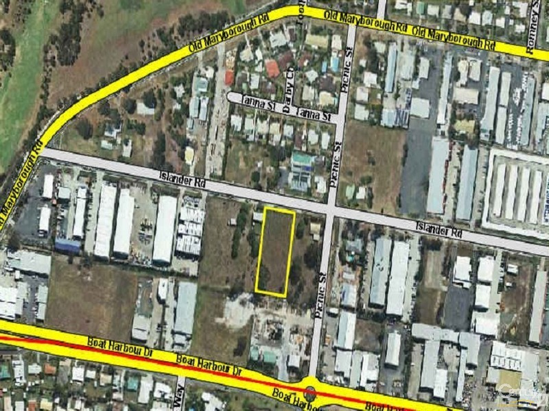 31 Islander Road, Pialba - Commercial Land/Development Property for Sale in Pialba