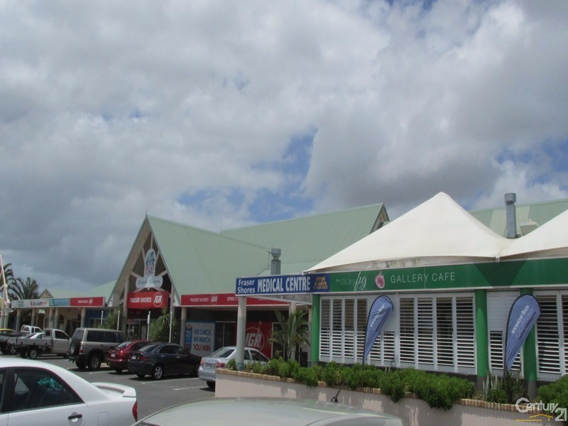 81 Boat Harbour Drive, Hervey Bay - Office Space/Commercial Property for Lease in Hervey Bay