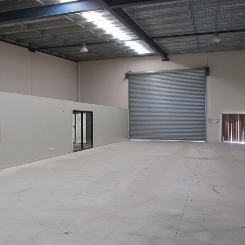 17-19 Driftwood Court, Urangan - Industrial Property for Lease in Urangan