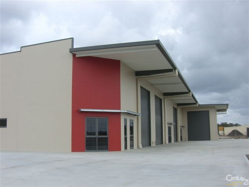 8 Enterprise Court, Dundowran - Industrial Property for Lease in Dundowran