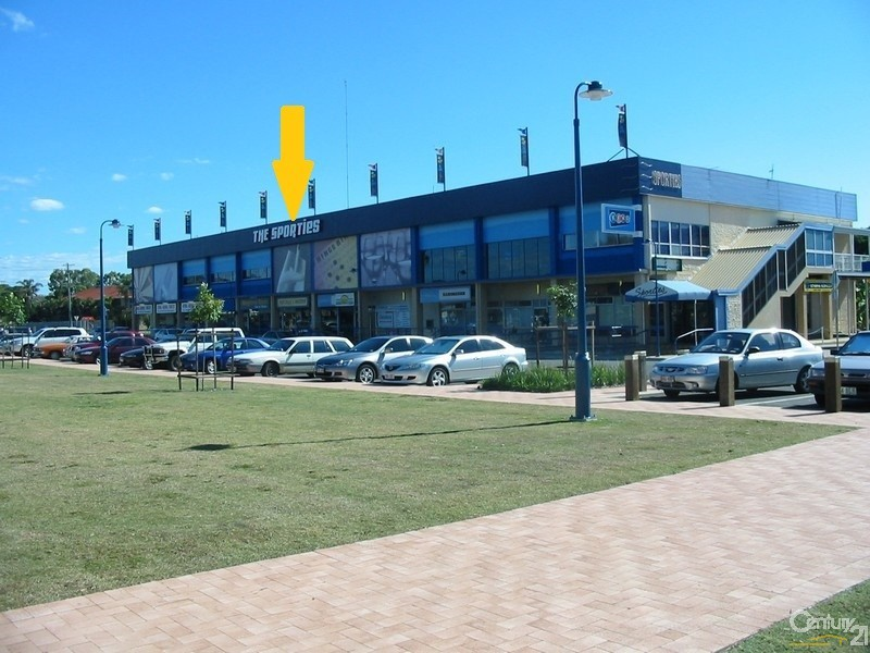 Shop 6/8 Pier Street, Hervey Bay - Retail Property for Lease in Hervey Bay