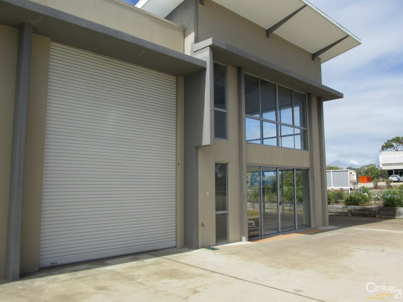 9/3 Southern Cross Circuit, Hervey Bay - Industrial Property for Lease in Hervey Bay