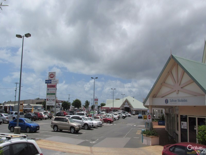 81 Boat Harbour Drive, Hervey Bay - Medical/Consulting Property for Lease in Hervey Bay