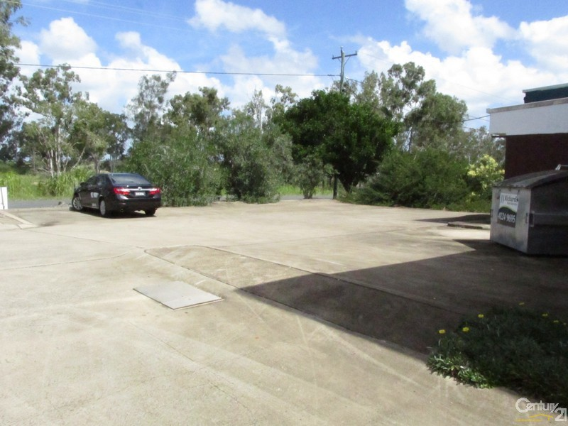 5/90 Lower Mountain Road, Hervey Bay - Industrial Property for Sale in Hervey Bay