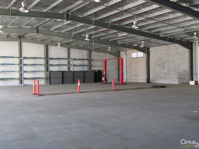56 Lower Mountain Road, Hervey Bay - Industrial Property for Lease in Hervey Bay
