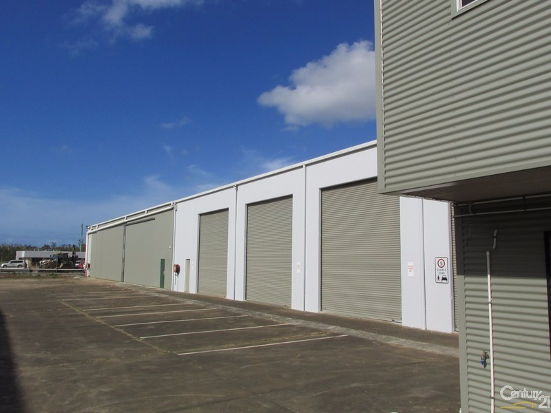 56 Lower Mountain Road, Dundowran - Industrial Property for Lease in Dundowran