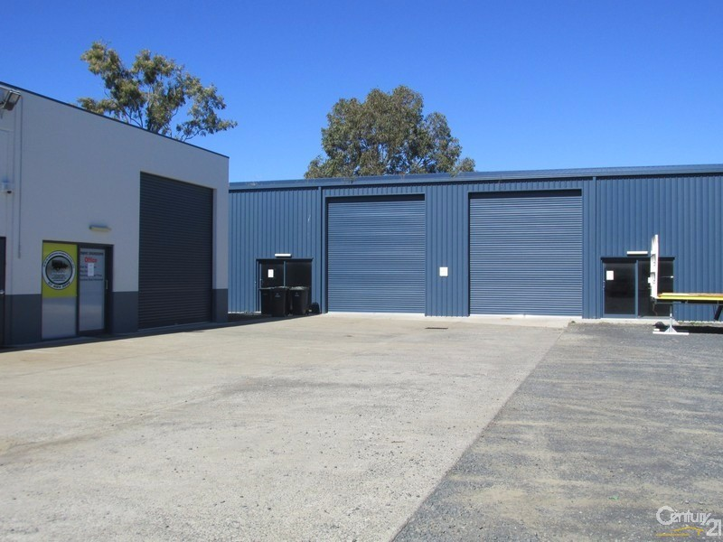3-5 Islander Road, Pialba - Industrial Property for Sale in Pialba