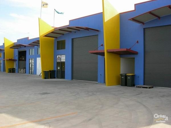 58 Islander Road, Hervey Bay - Industrial Property for Sale in Hervey Bay