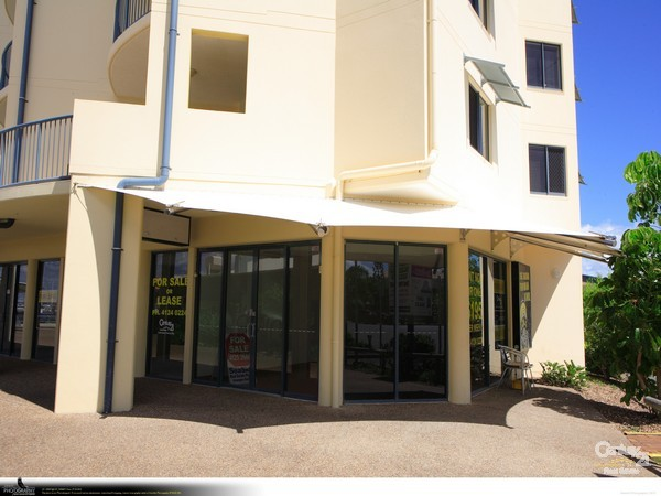 Shop 1 Mantra Resort, Hervey Bay - Office Space Commercial Property for Sale in Hervey Bay
