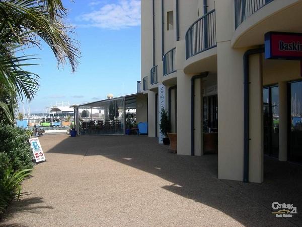 Shop 2 Mantra Resort, Urangan - Retail Commercial Property for Sale in Urangan