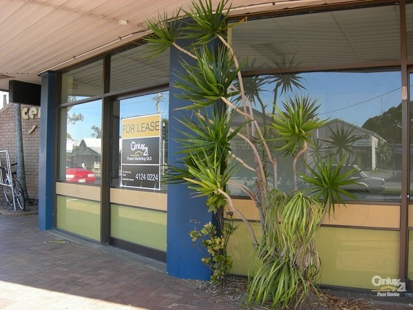 15 Torquay Road, Hervey Bay - Office Space/Commercial Property for Lease in Hervey Bay
