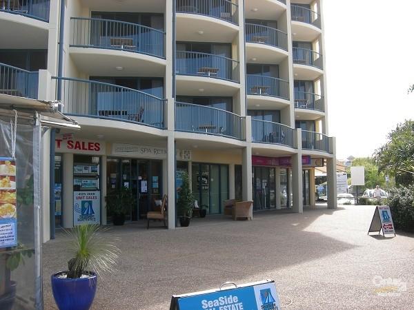 Shop 3 Mantra Resort, Urangan - Retail Property for Lease in Urangan
