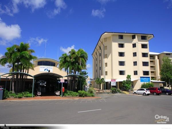 Shop 1 Mantra Resort, Urangan - Office Space Commercial Property for Sale in Urangan