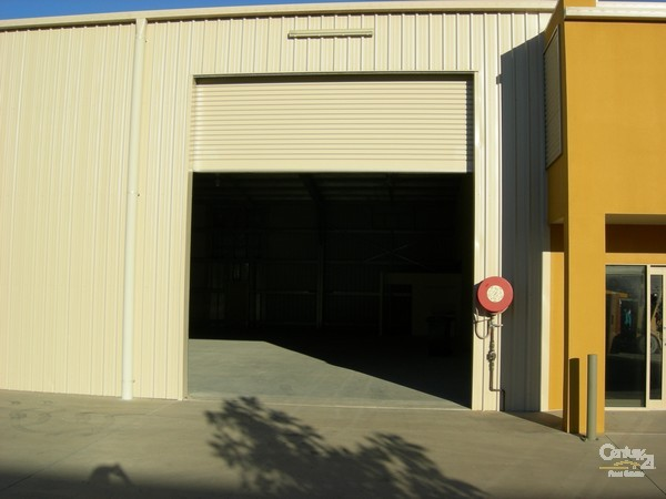 2/21 Southern Cross Circuit, Hervey Bay - Industrial Property for Sale in Hervey Bay