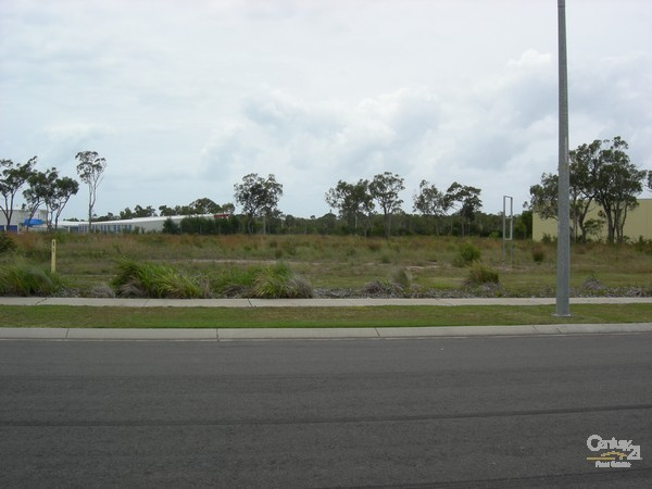 40 Southern Cross Circuit, Hervey Bay - Commercial Land/Development Property for Sale in Hervey Bay