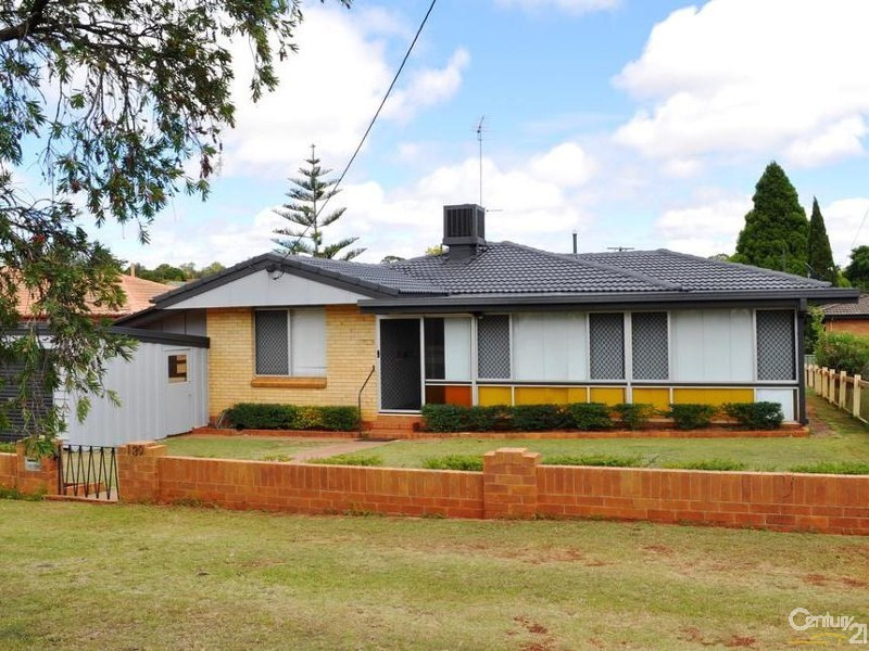 139 Curzon Street, Rangeville - House for Sale in Rangeville