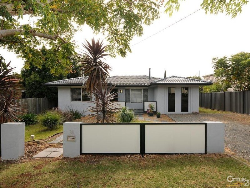 Main - 23 Stephen Street, South Toowoomba - House for Sale in South Toowoomba