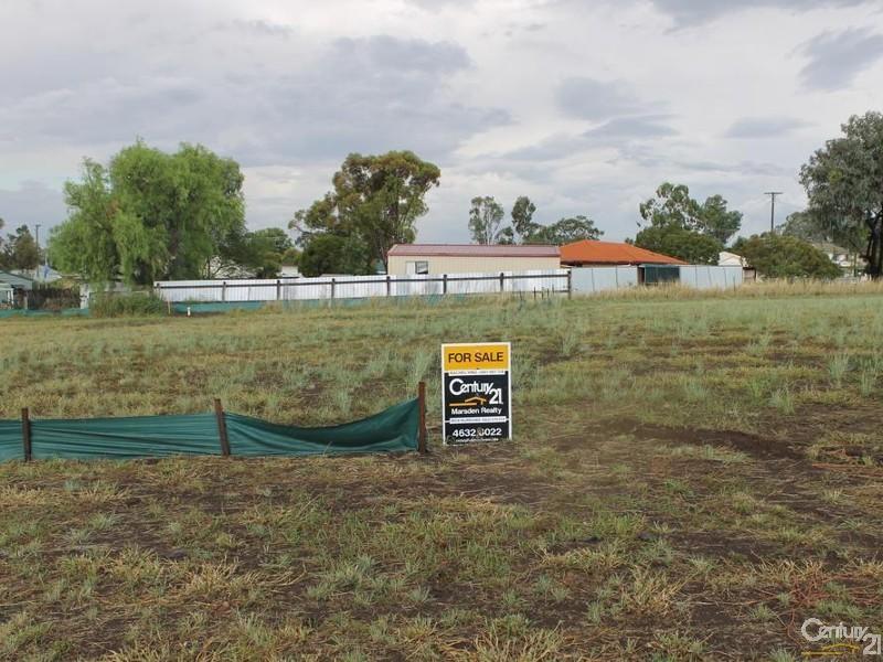 Lot 23 Leyden Rise, Oakey - Land for Sale in Oakey