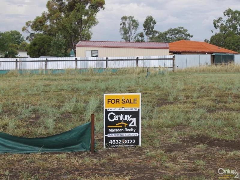 Lot 11 Leyden Rise, Oakey - Land for Sale in Oakey
