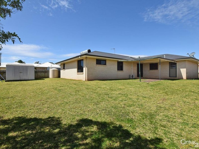 3 Melody Drive, Harristown - House for Sale in Harristown