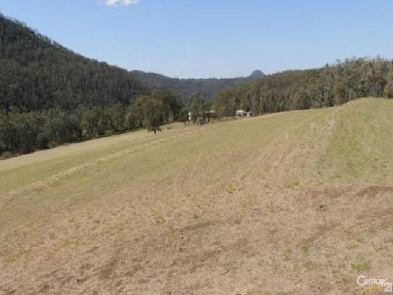 297 Upper Flagstone Creek Road , Upper Flagstone - Land for Sale in Upper Flagstone
