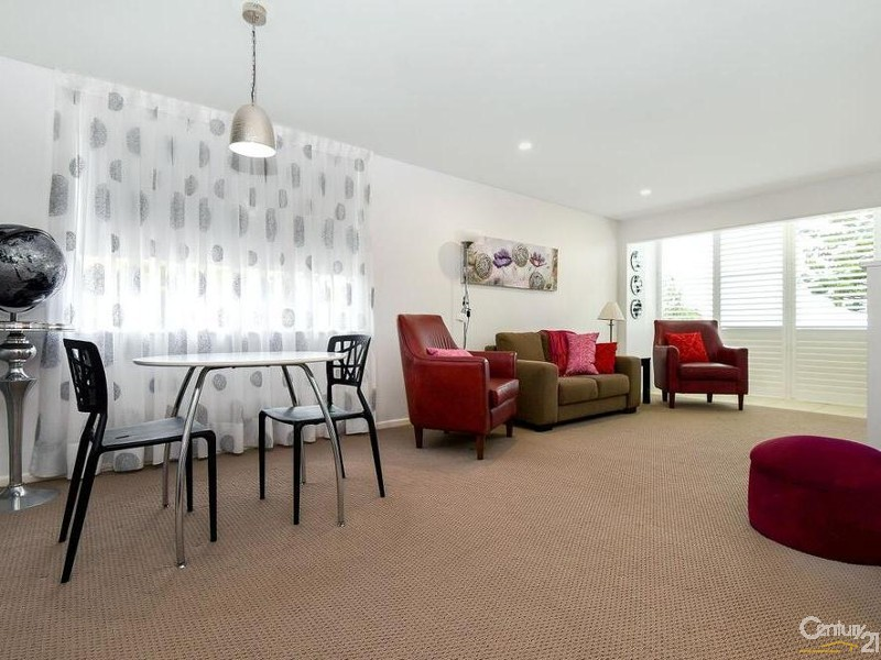 6/33 Tourist Road , East Toowoomba - Unit for Sale in East Toowoomba