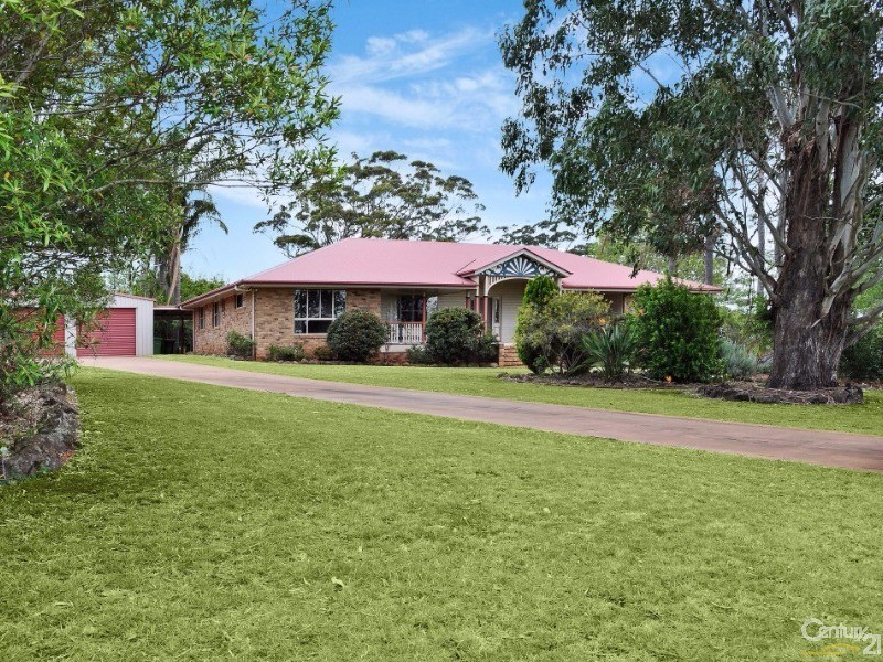 1 Bradys Road , Highfields - House for Sale in Highfields