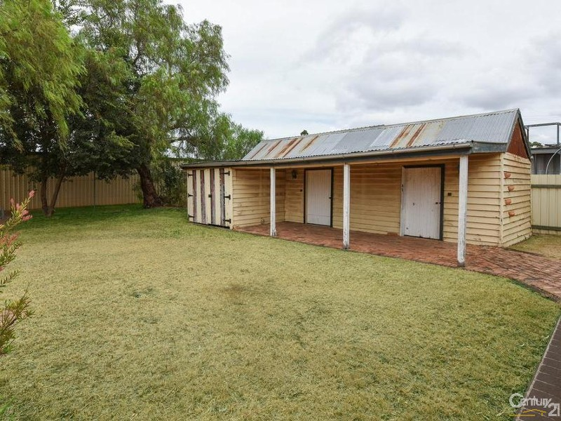229 Bridge Street, Oakey - House for Sale in Oakey