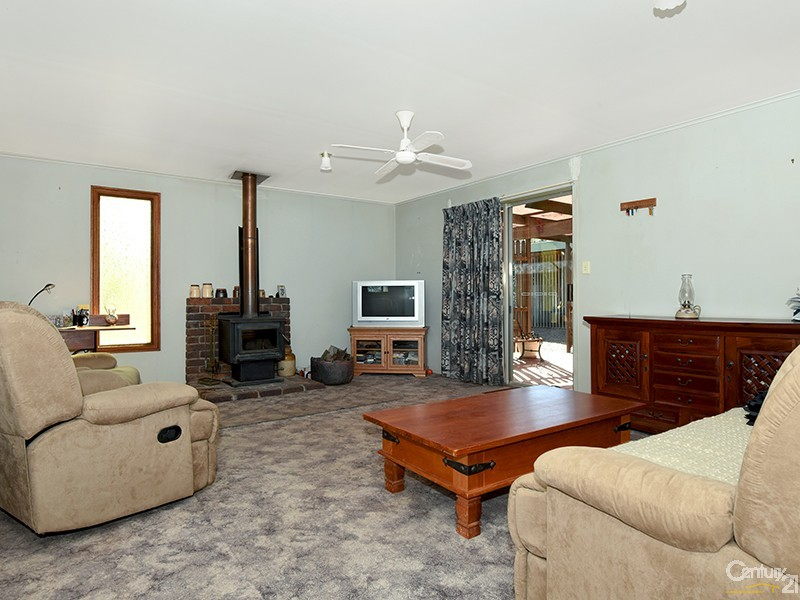 223 Old Homebush Road , Gowrie Junction - House & Land for Sale in Gowrie Junction