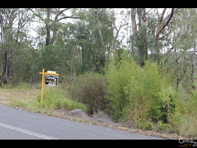 Lot 6 Flagstone Creek Road , Silver Ridge - Land for Sale in Silver Ridge