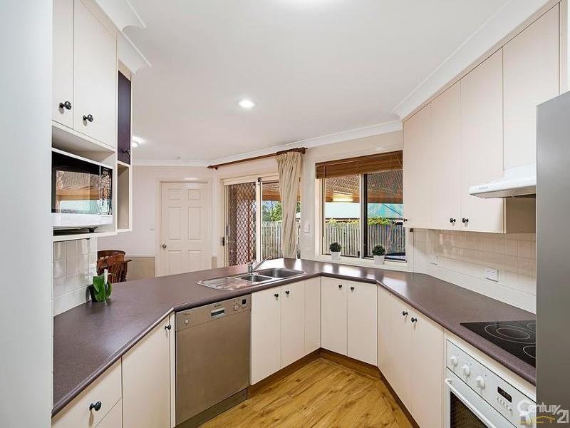 58 Bouganvillea Drive , Middle Ridge - House for Sale in Middle Ridge