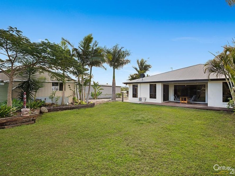 61 Parkridge Drive, Withcott - House for Sale in Withcott