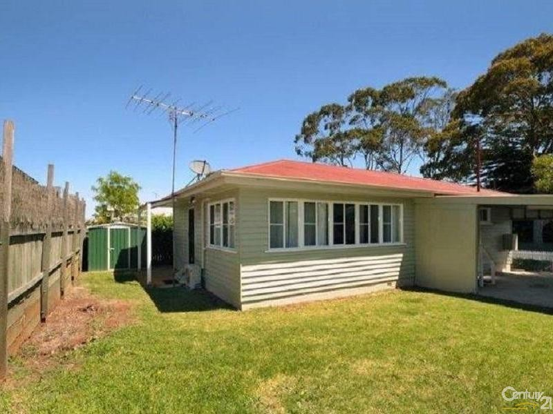 4 Wyndham Street, North Toowoomba - Terrace for Sale in North Toowoomba