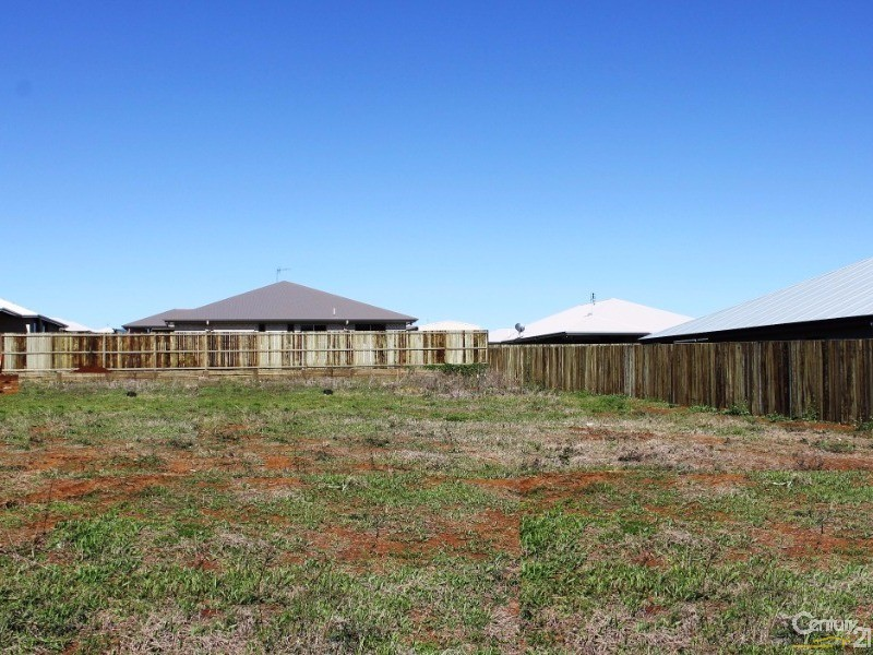 8 Dove Crescent , Kleinton - Land for Sale in Kleinton