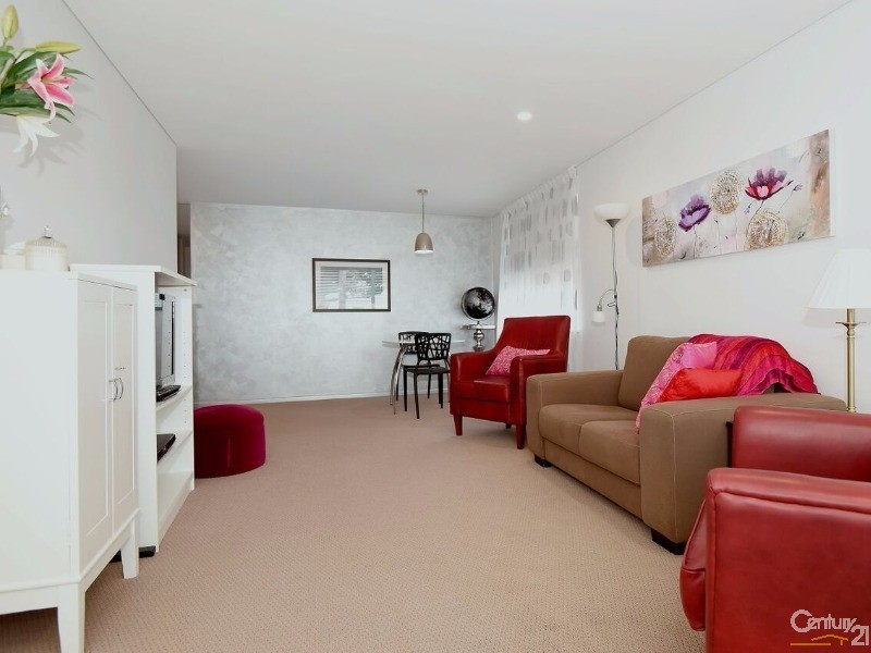 6/33 Tourist Road, East Toowoomba - Unit for Rent in East Toowoomba