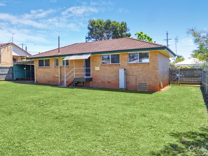 50 O'Quinn Street, Harristown - House for Sale in Harristown