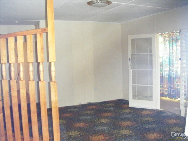4 Lewis Street, Harristown - House for Rent in Harristown