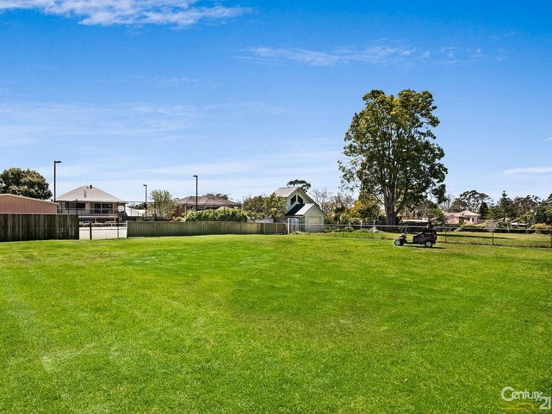 486 Mackenzie Street, Middle Ridge - Land for Sale in Middle Ridge