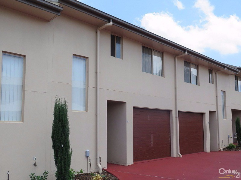 21/16 Anzac Avenue, Toowoomba - Unit for Rent in Toowoomba