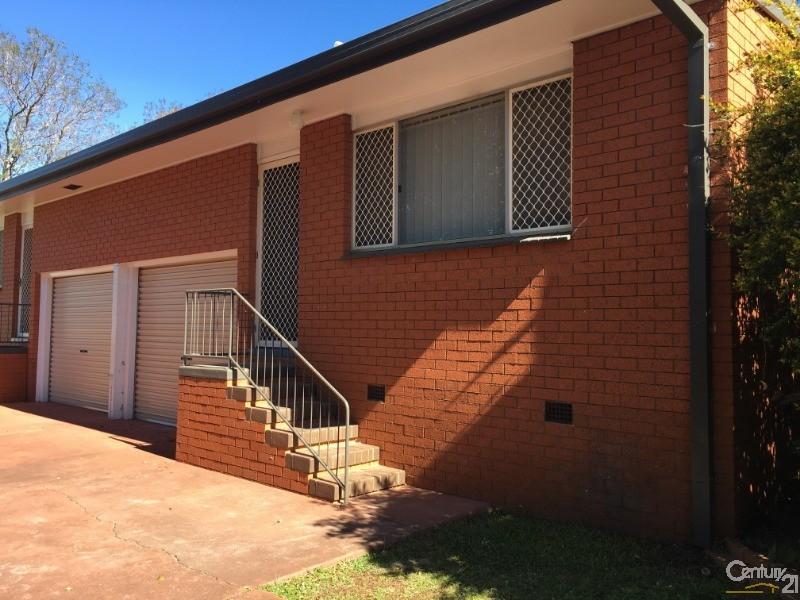 1/22 Claret Street, Wilsonton Heights - Unit for Rent in Wilsonton Heights