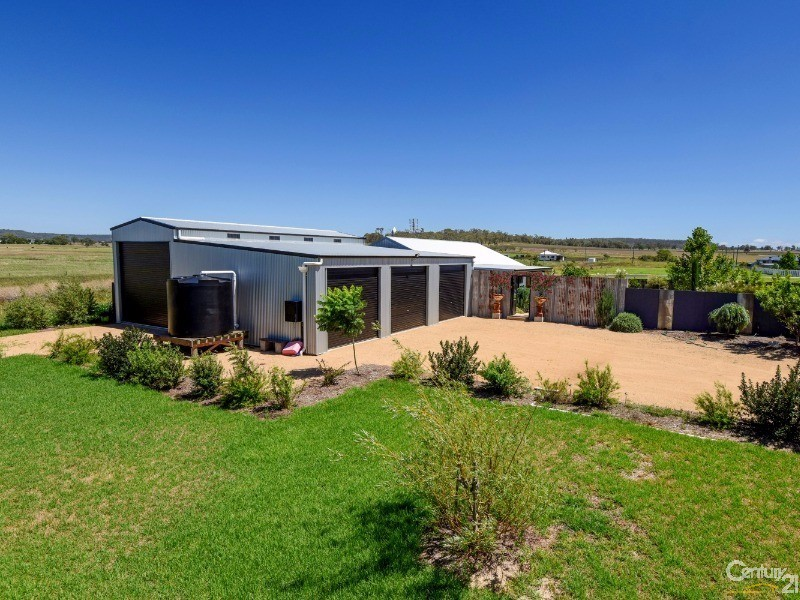 28 Free Street, Nobby - House for Sale in Nobby