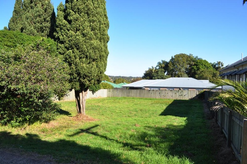 35a Hume Street, North Toowoomba - Land for Sale in North Toowoomba