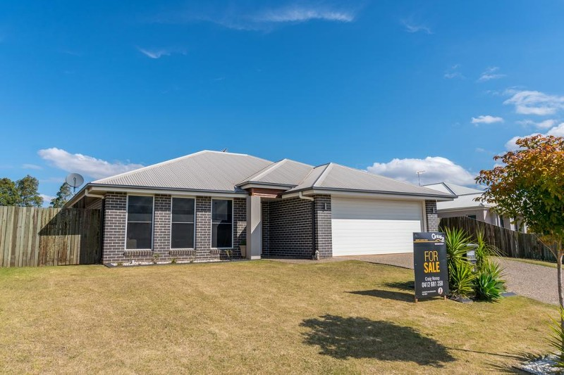 53 Entabeni Drive , Kearneys Spring - House for Sale in Kearneys Spring