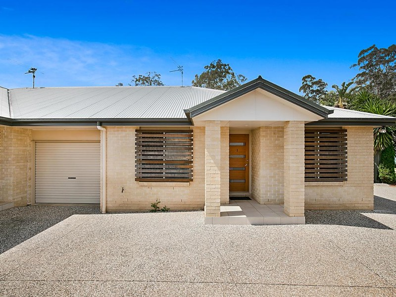 1/125 Platz Street, (Handley St end), Darling Heights - Unit for Sale in Darling Heights